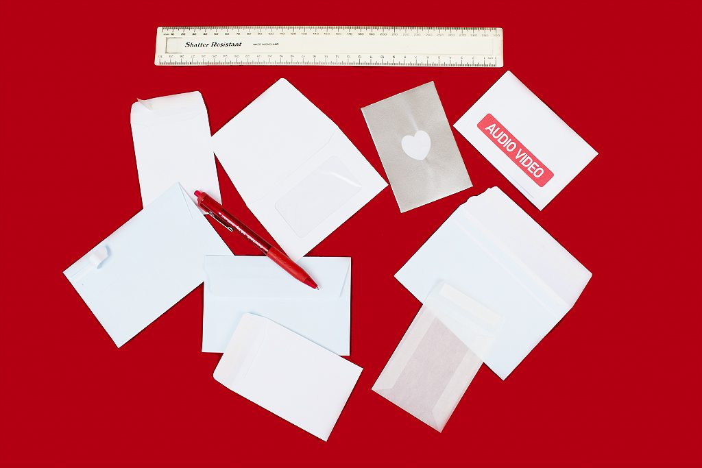 UK Envelope Manufacturer