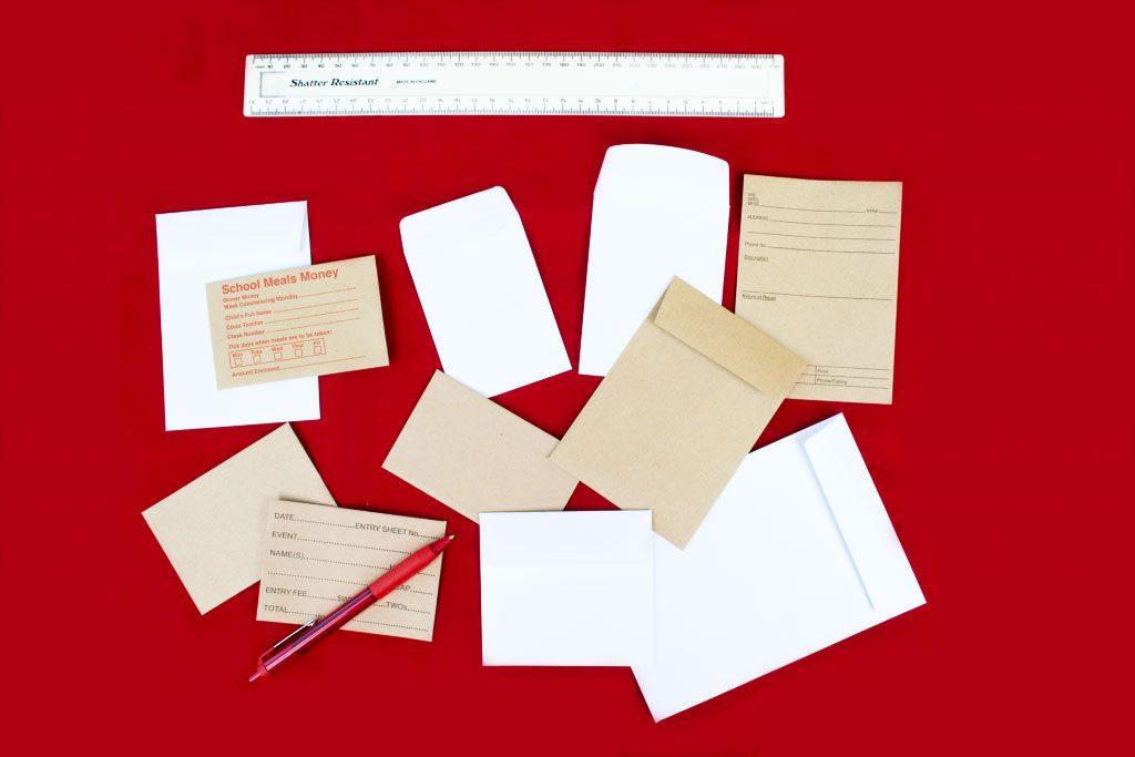 UK Envelope Manufacturer